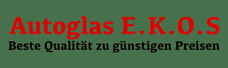 Autoglas EKOS Logo